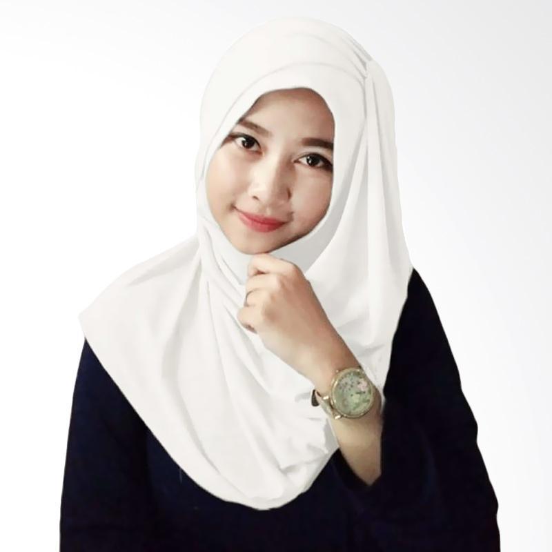 Kus Group Alesya Hijab - Putih