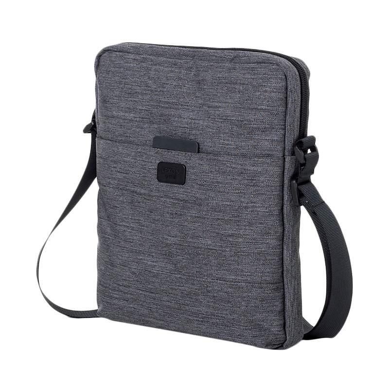 Lexon One Tablet Shoulder Bag - Grey