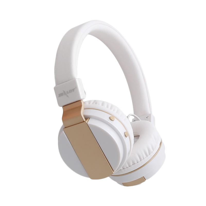Rapid Zealot B17 Bluetooth Headphone - White