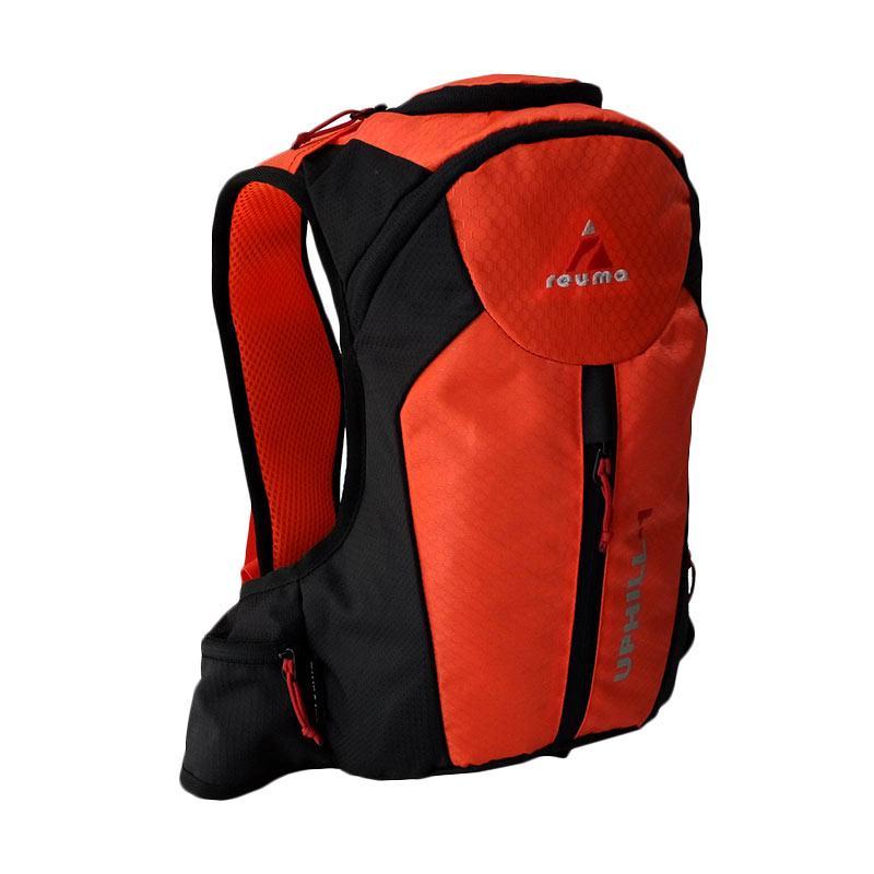 Reuma R2016 Hydropack Tas Sepeda - Orange