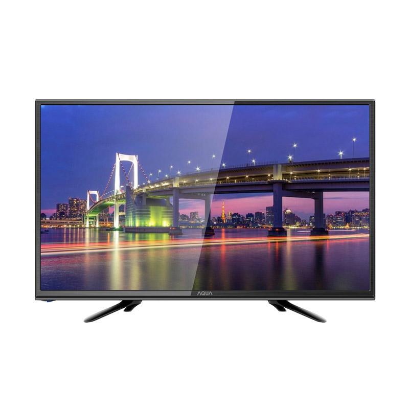Aqua Japan 24AQT8300 TV UHD [USB Movie] [hanya JADETABEK]
