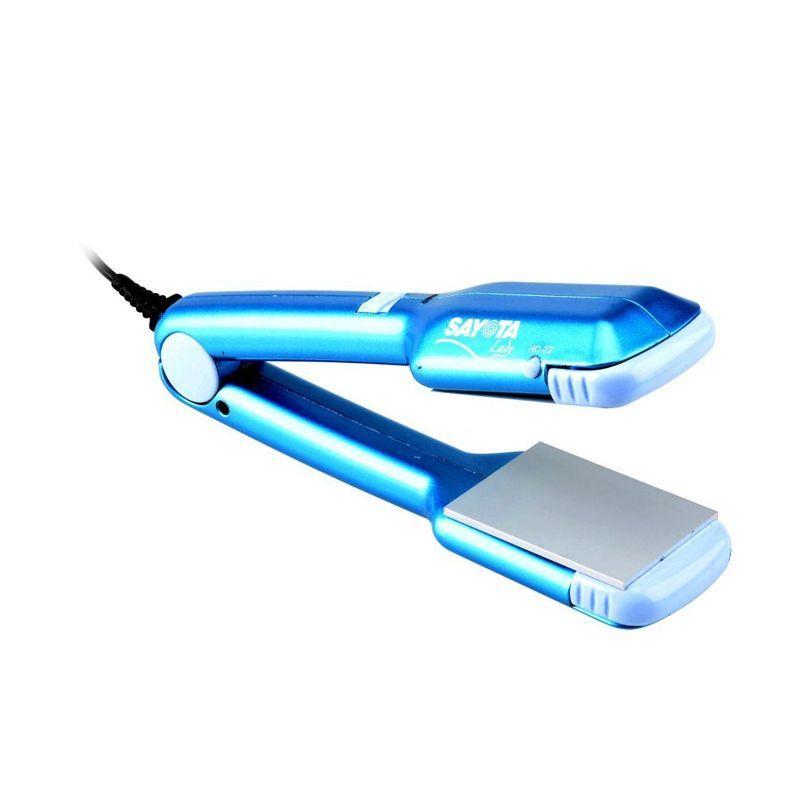 Sayota HC 22 Hair Straightener - Biru