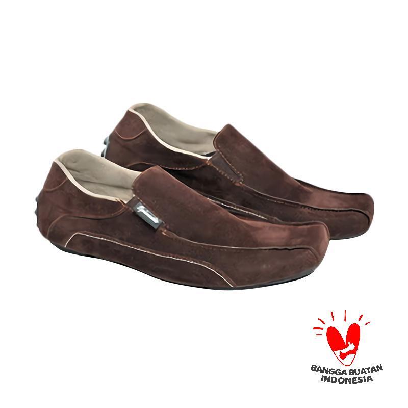 Spiccato SP 543.03 Casual Sepatu Pria