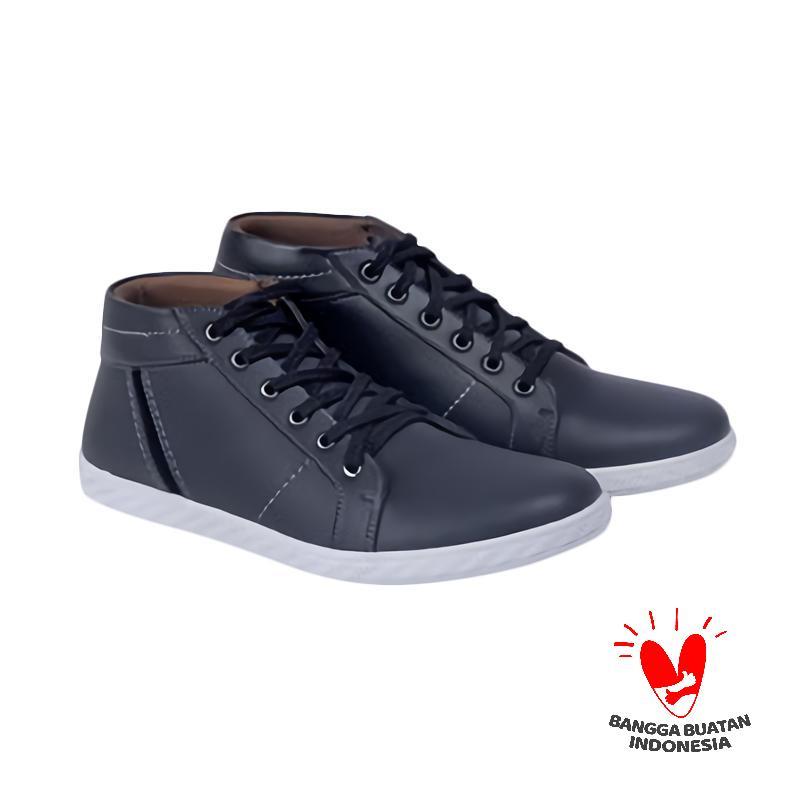 Spiccato SP 552.03 Casual Sepatu Pria