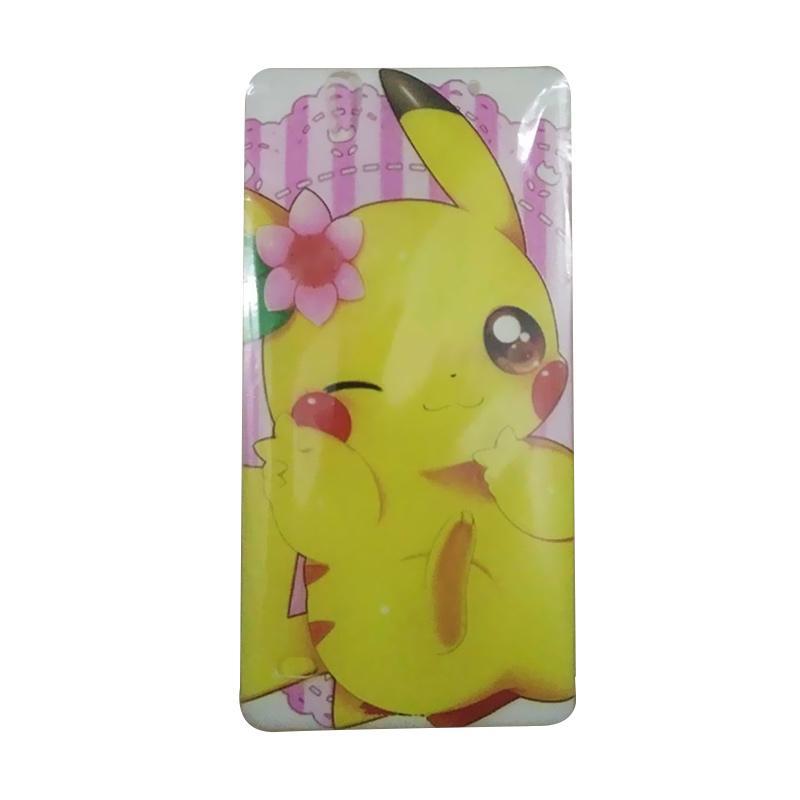 FDT TPU Pokemon 006 Casing for Sony Xperia C4 E5303/E5306/E5353