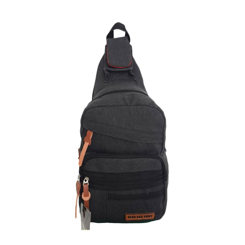 Gear Bag Canvas Gear Mobile Shoulder Bag