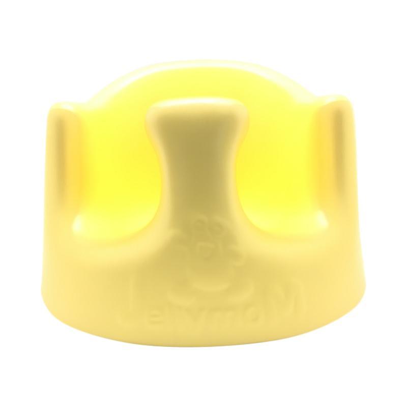 JellyMom Deluxe Chair - Yellow - Kursi Bermain Bayi dan Anak