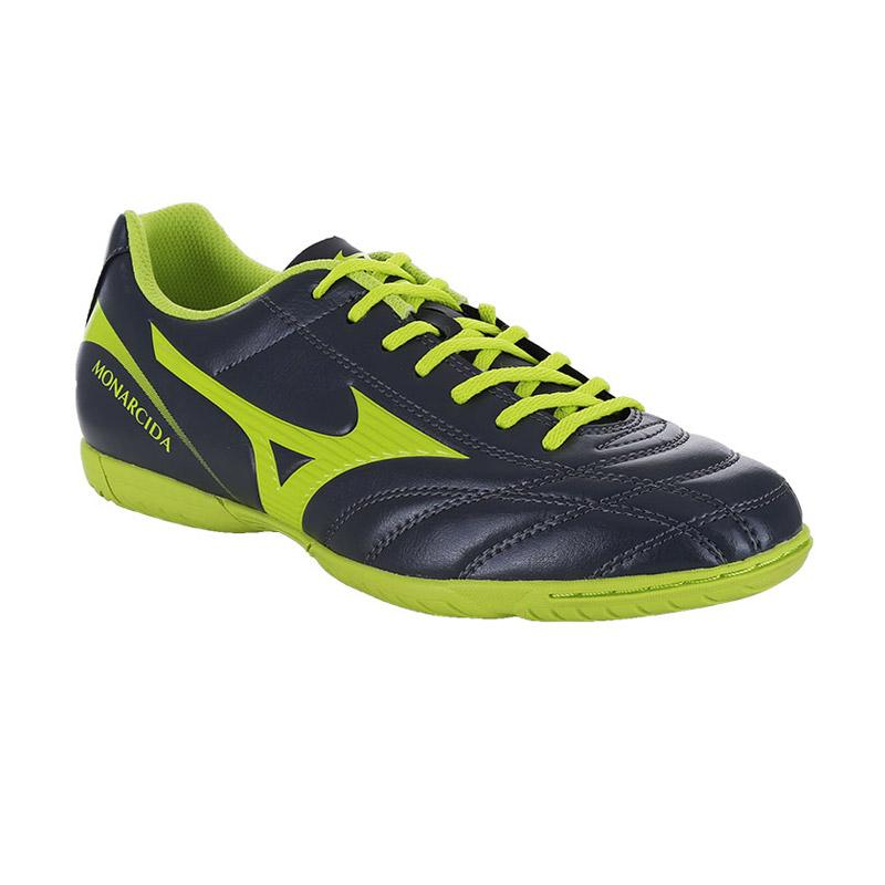 harga Mizuno P1GF172337 Monarcida 2 FS IN Wide Sepatu Futsal Blibli.com
