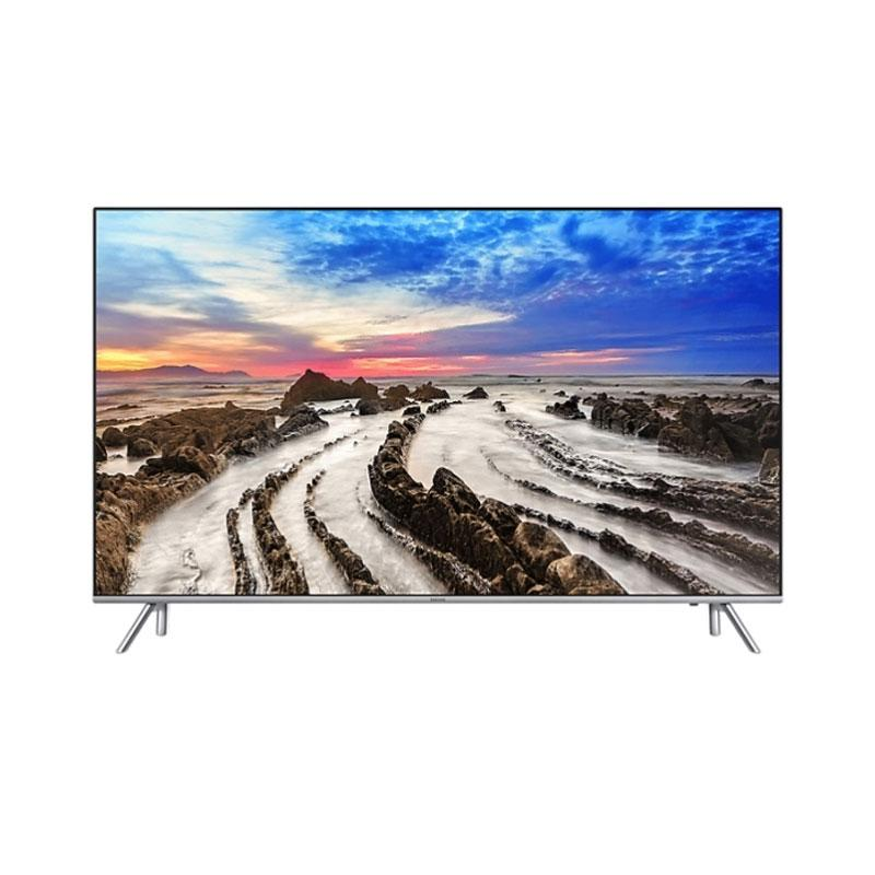 Samsung UA75MU7000KPXD TV LED [75 Inch]