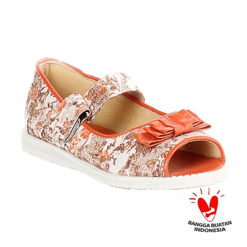 Blackkelly LAB 840 Paola Sepatu Anak