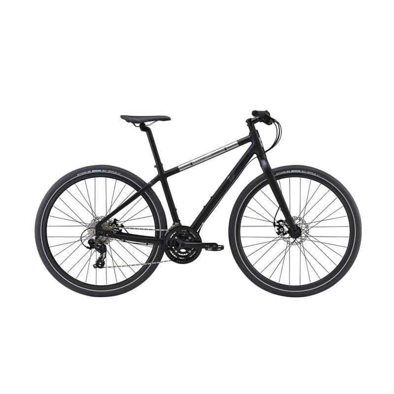 harga Giant Seek 3 Sepeda Gunung - Black [Size S] Blibli.com