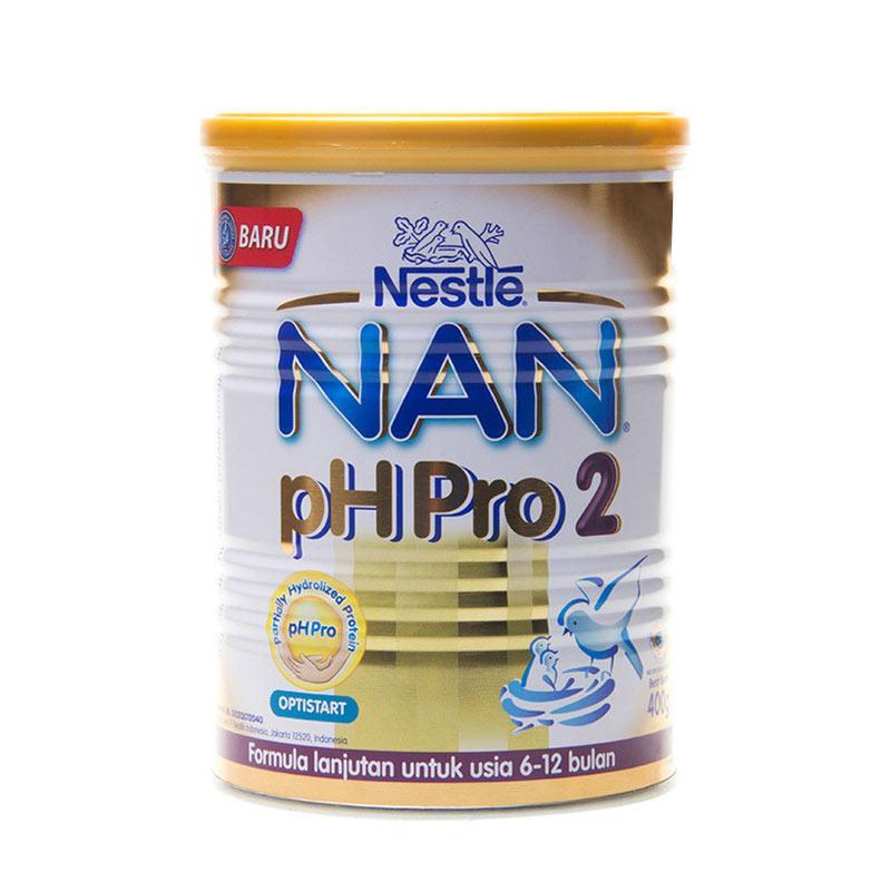 harga Nestle Nan Ha Pro 2 Susu Formula [800 g] Blibli.com