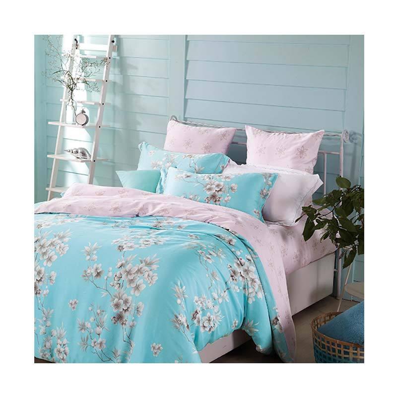 harga Serta Orlene Set Sprei dan Bed Cover Blibli.com