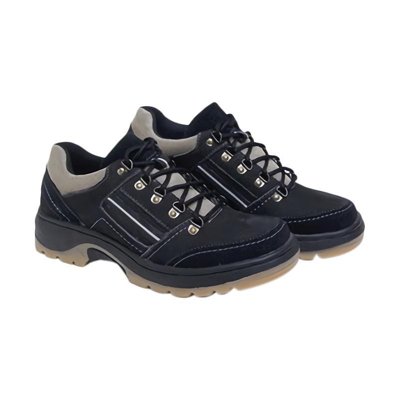 Spiccato SP 504.10 Sepatu Boots Pria