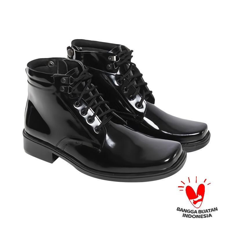 Spiccato SP 531.03 Sepatu Boots Pria