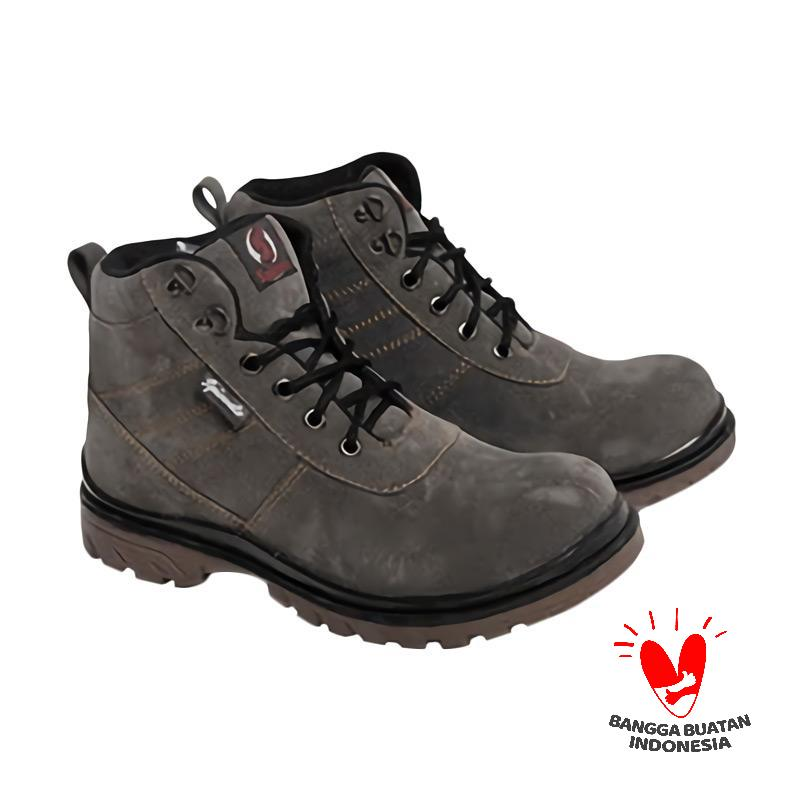Spiccato SP 551.01 Sepatu Boots Pria