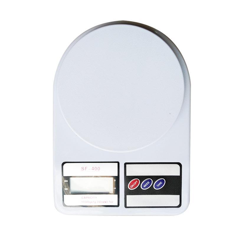 Adelaides Timbangan Dapur Digital [10 kg]