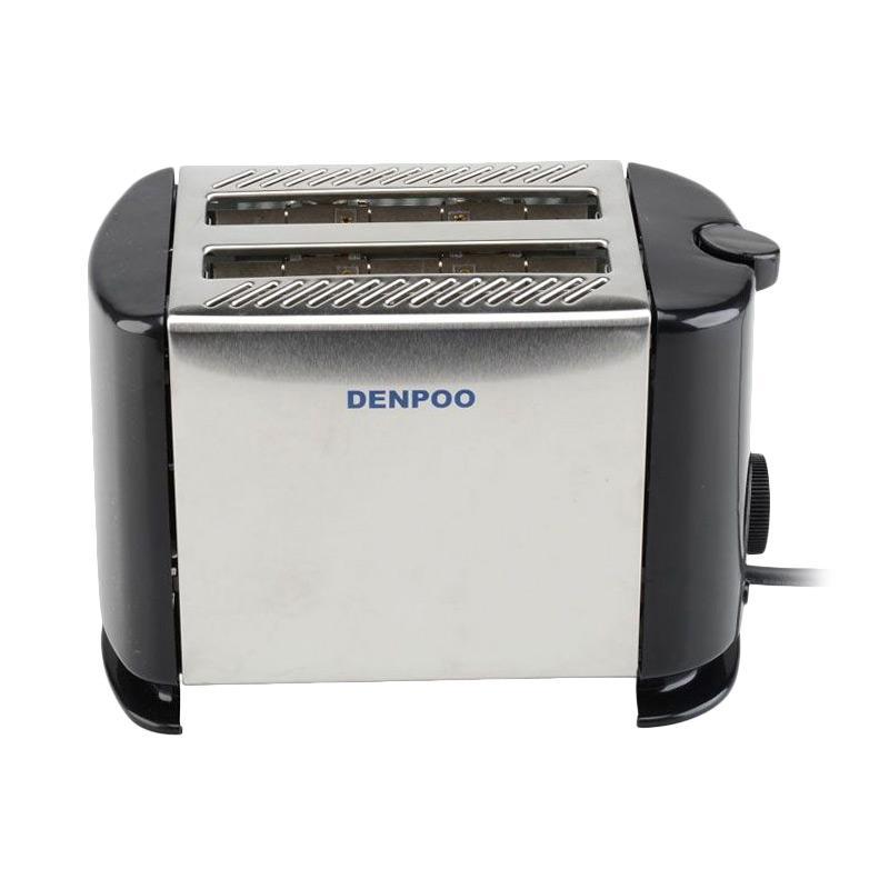 Denpoo DT-022D Pemanggang Roti Elektrik