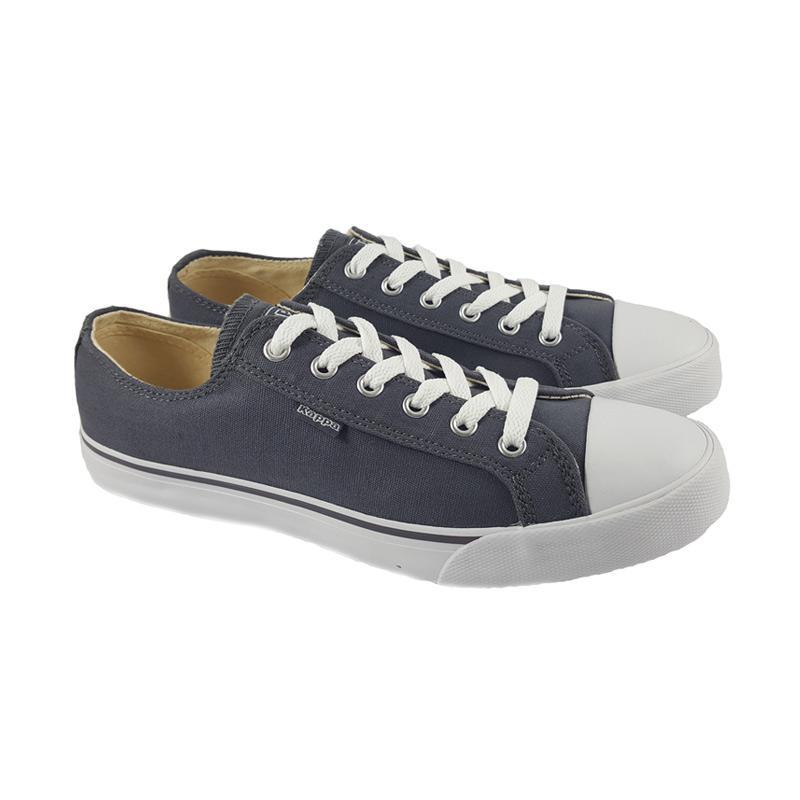 ... Black Harga Spesifikasi. Source · Kappa Sepatu Sneakers - Charcoal  OC-SS-01 5fc735f278