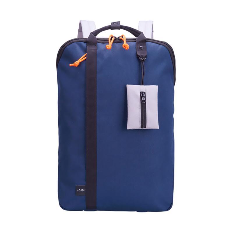 Lojel Tago BL.IND Backpack Tas Laptop [20 L]