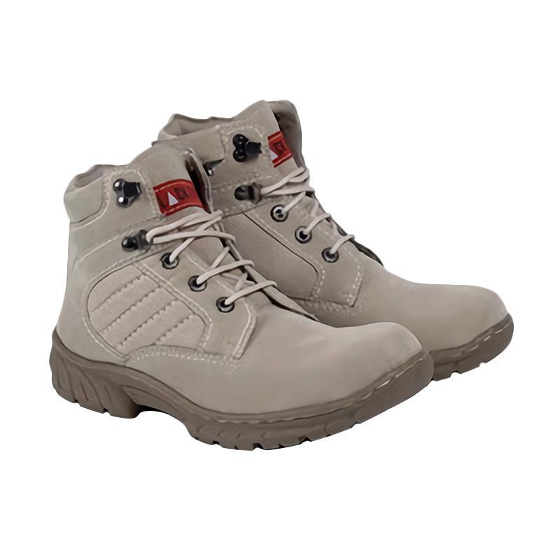 Spiccato SP 500.06 Sepatu Boots Pria