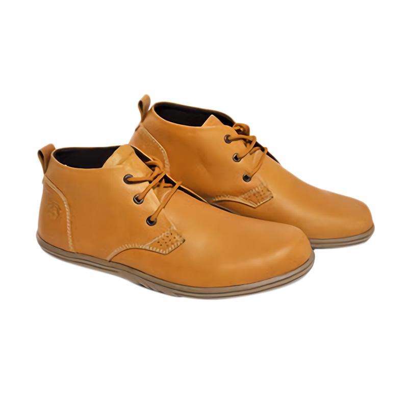 Spiccato SP 505.01 Sepatu Boots Pria