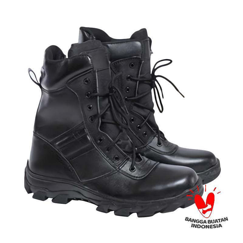 Spiccato SP 531.04 Sepatu Boots Pria