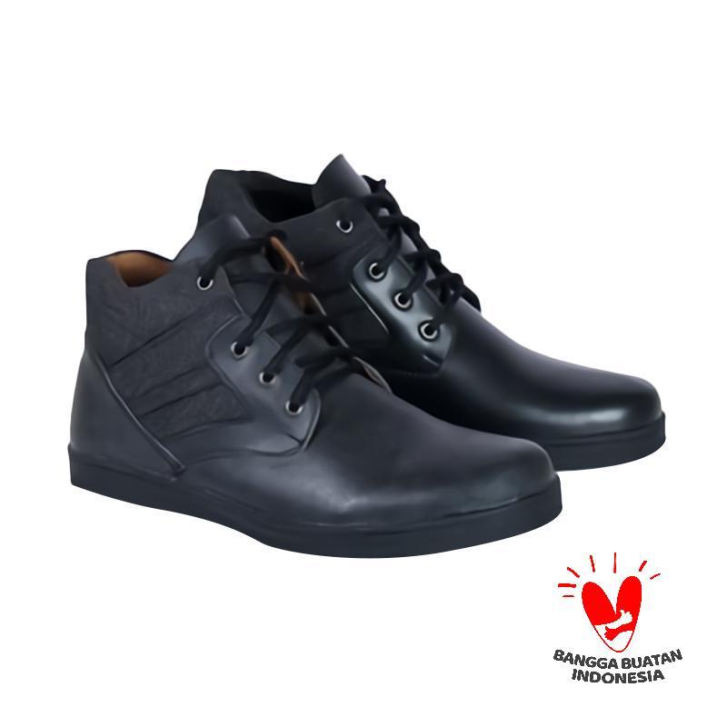 Spiccato SP 543.10 Sepatu Boots Pria