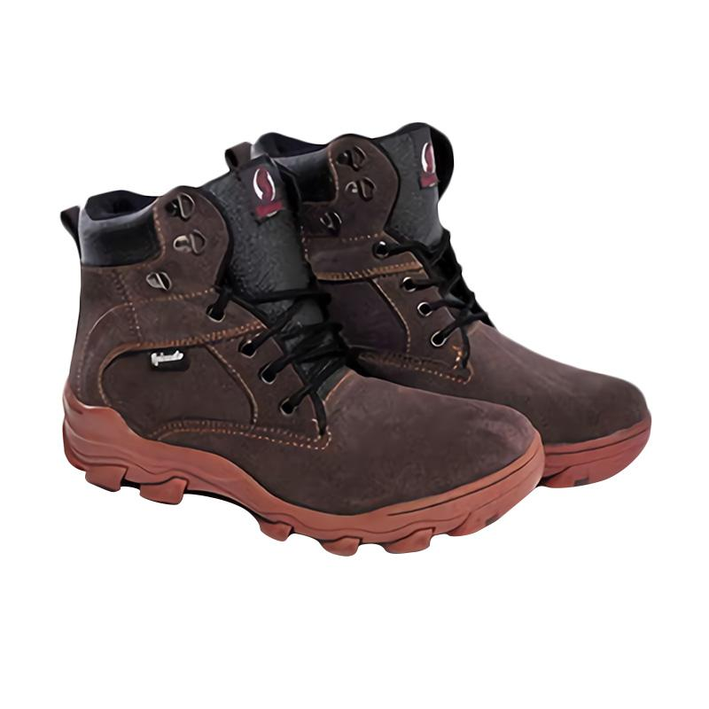 Spiccato SP 551.02 Sepatu Boots Pria