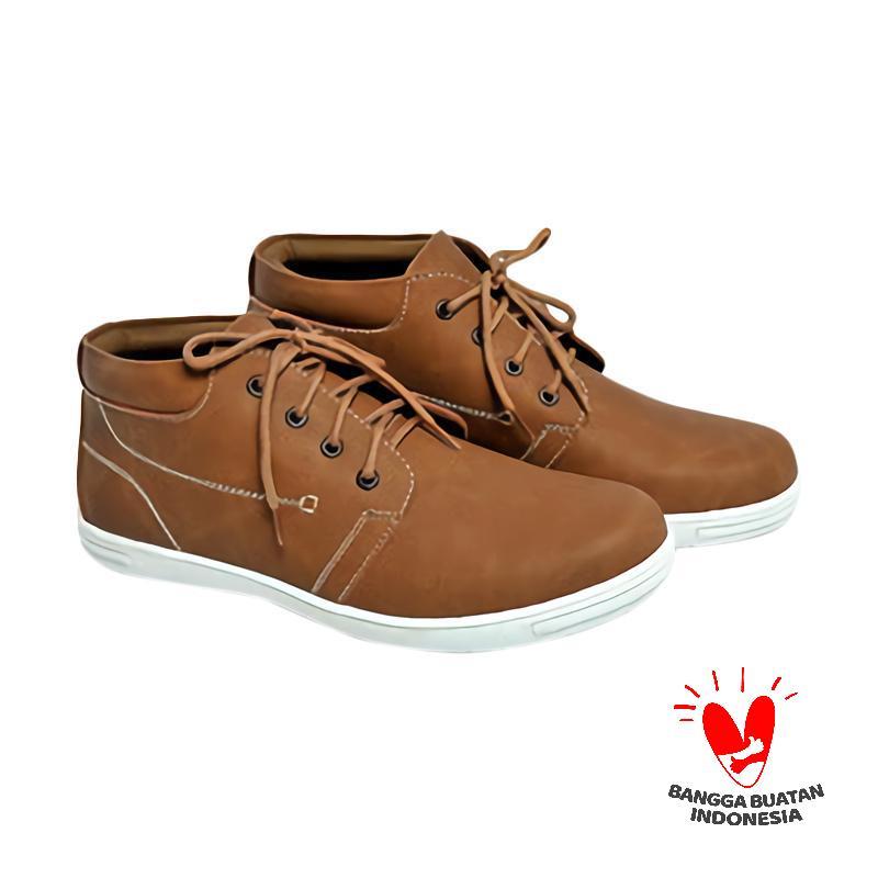 Spiccato SP 505.02 Sepatu Boots Pria