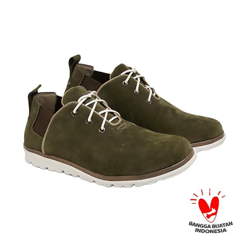 Spiccato SP 530.05 Sepatu Boots Pria