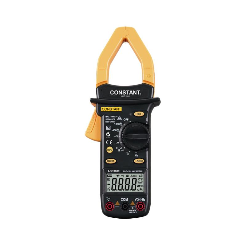 Constant ADC1000 Digital Clamp Meter