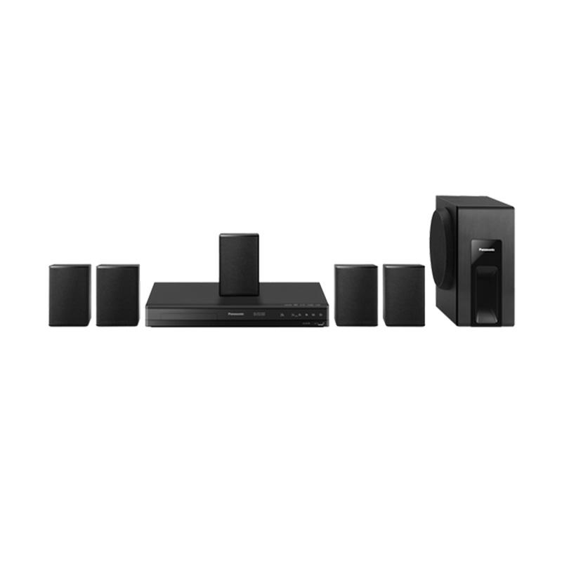 Panasonic SC-XH105LJK Home Theatre