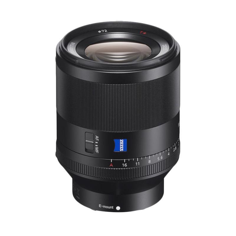 Sony Lens SEL FE 50mm f/1.4 Z A Full Frame