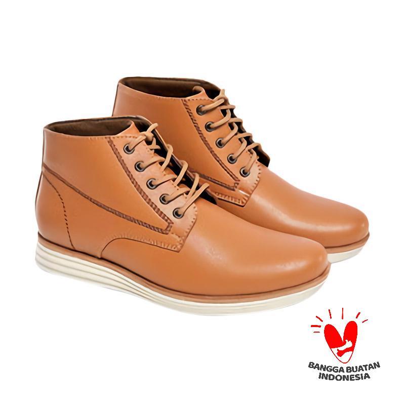 Spiccato SP 505.13 Sepatu Boots Pria