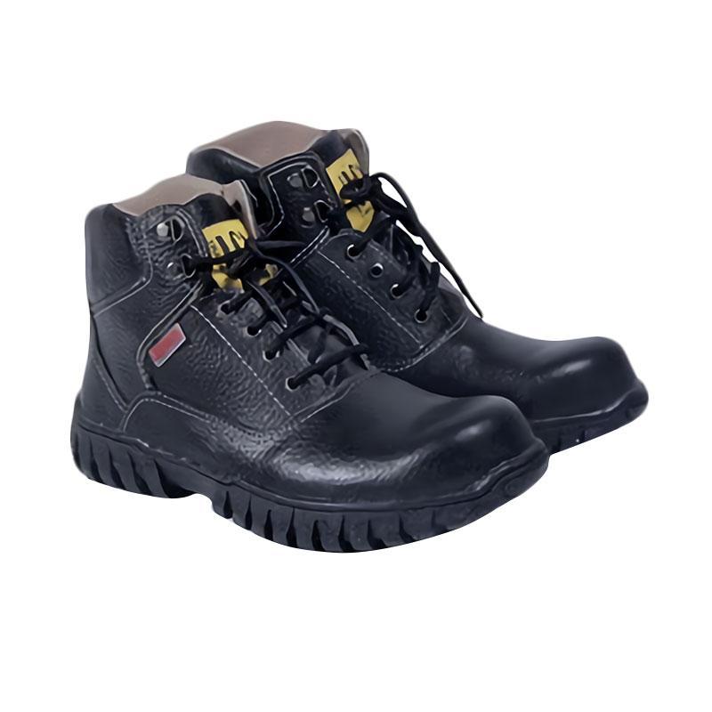 Spiccato SP 517.12 Sepatu Boots Pria