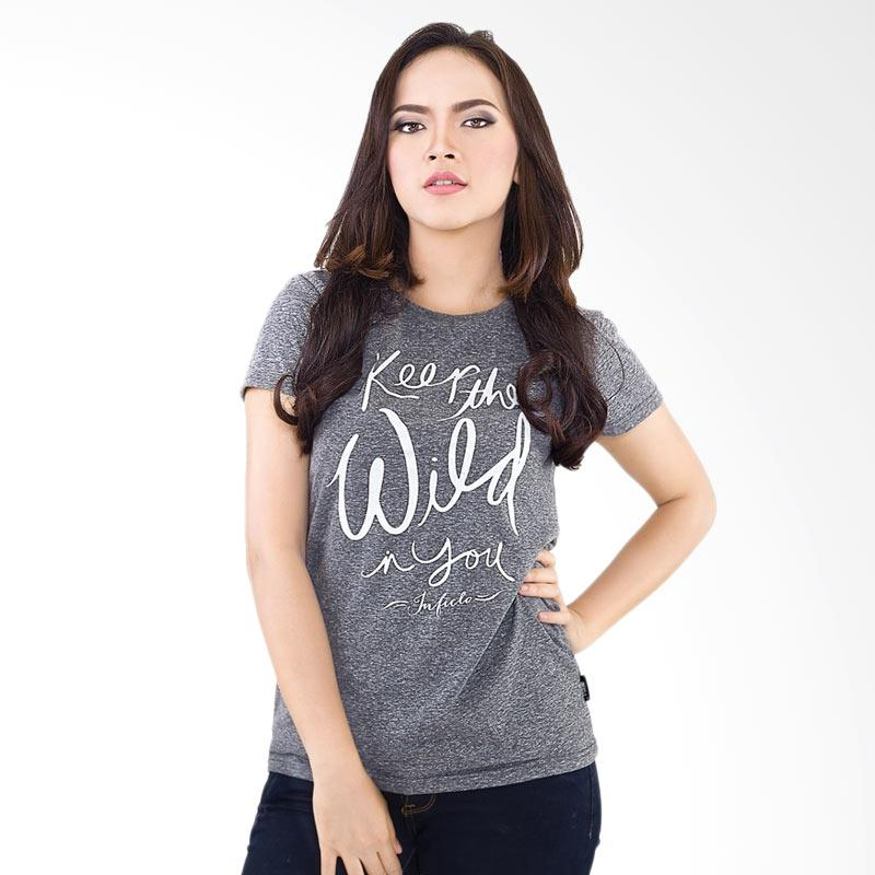 Inficlo Wildest SKY 484 Kaos Wanita Extra diskon 7% setiap hari Extra diskon 5% setiap hari Citibank – lebih hemat 10%