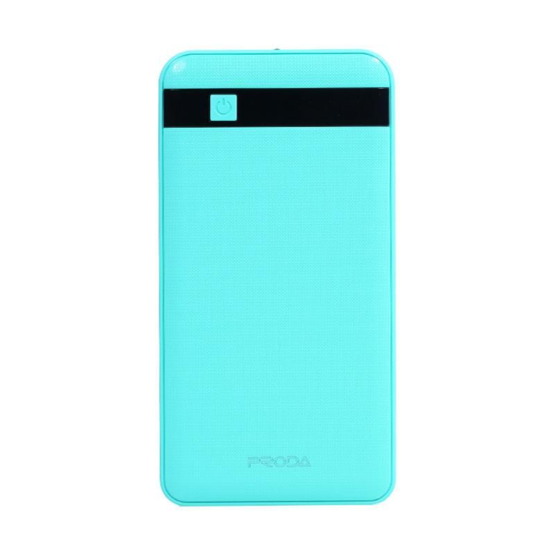 Remax Proda PPP-9 Powerbank - Blue [12000 mAh]