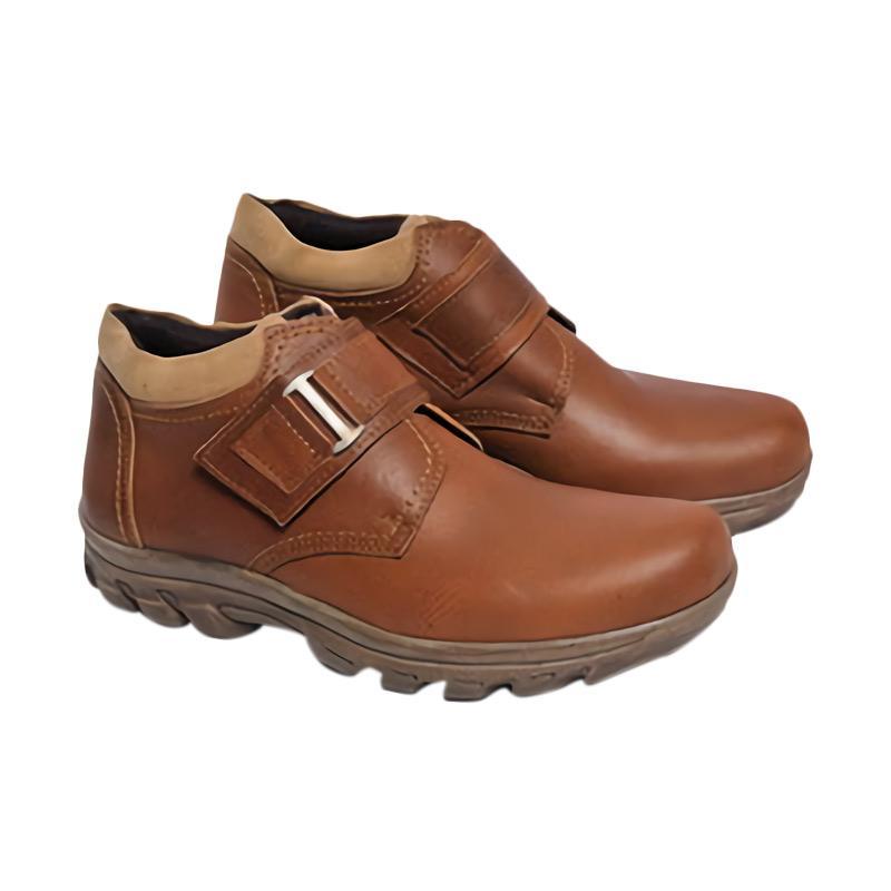Spiccato SP 504.05 Sepatu Boots Pria