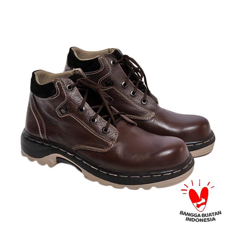Spiccato SP 517.03 Sepatu Boots Pria
