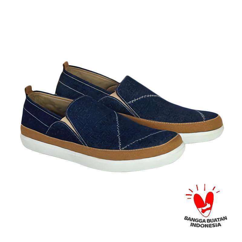 Spiccato SP 543.09 Casual Sepatu Pria