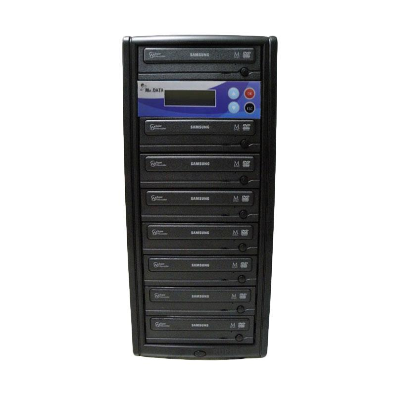 harga RPN Mr Data Samsung Duplicator for CD or DVD [1-7] Blibli.com