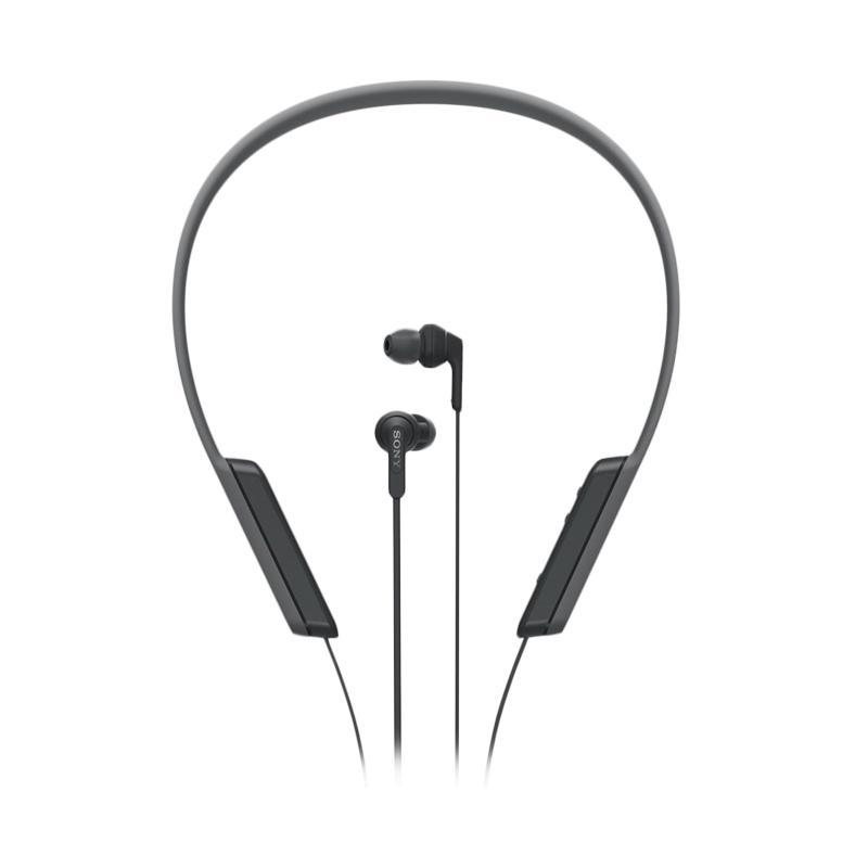 SONY MDR-XB70BT In Ear Headphone - Hitam