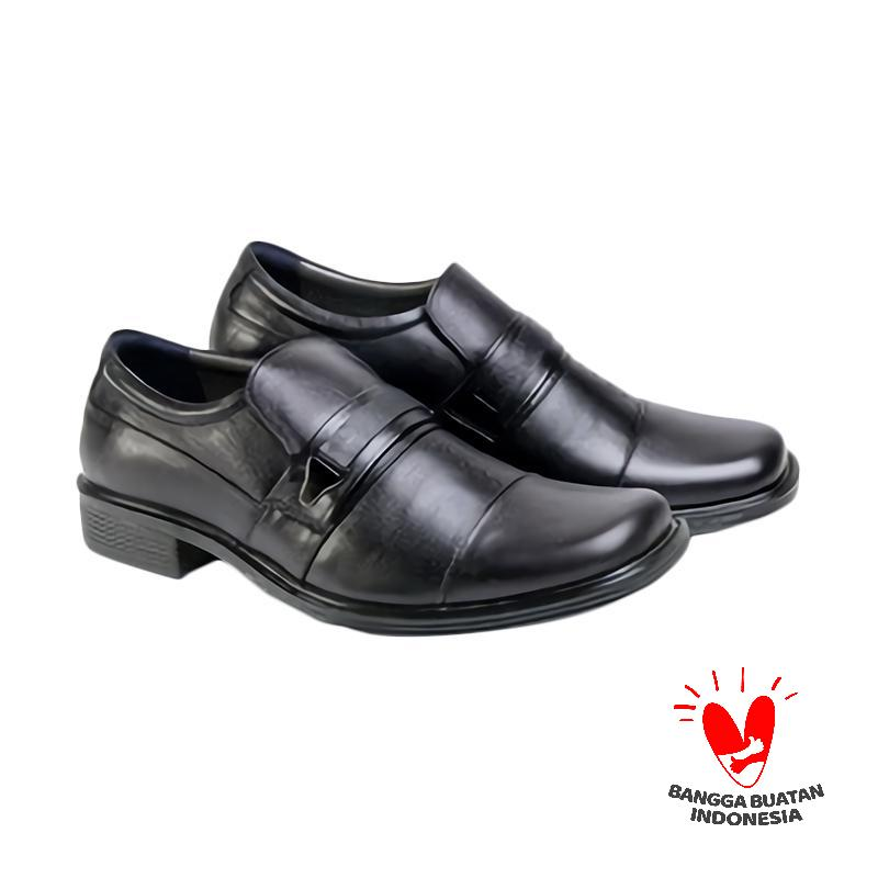 Spiccato SP 523.04 Sepatu Formal Pria