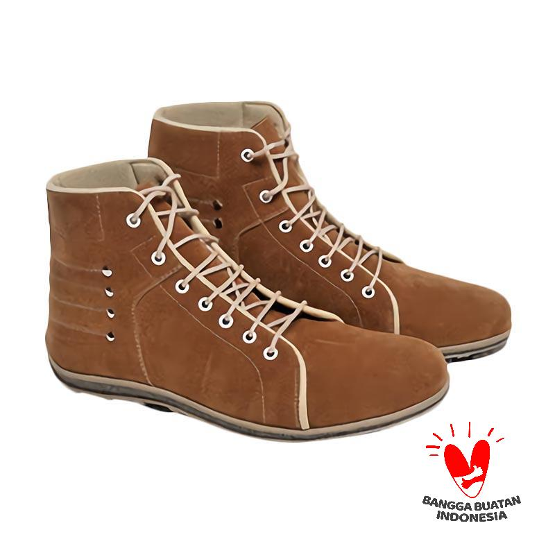 Spiccato SP 553.03 Sepatu Boots Pria