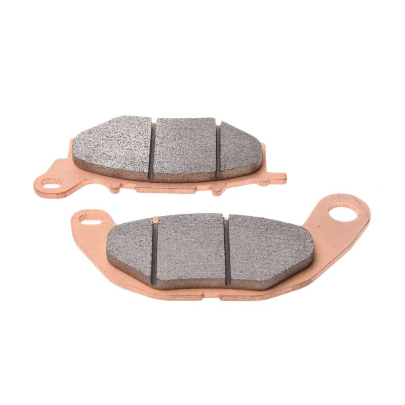 Vesrah VD-289RJL Brake Pad For Yamaha R25