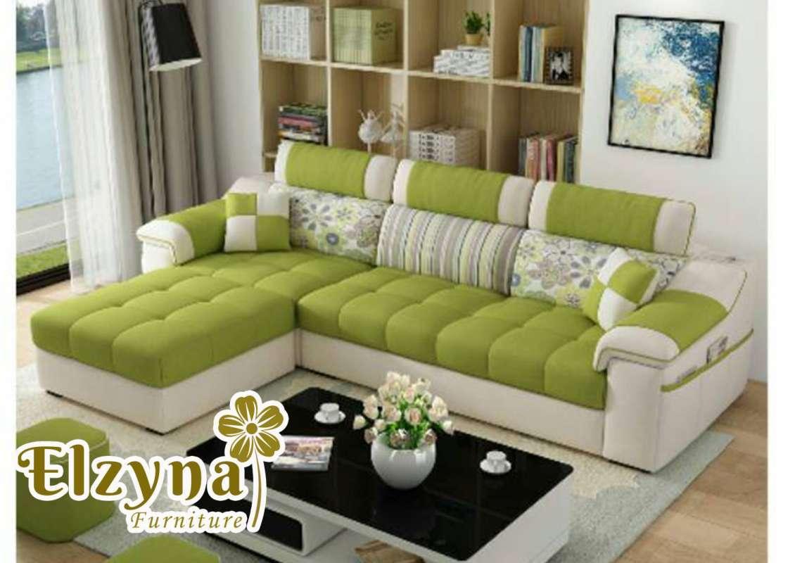 Jual Sofa Bed Ruang Keluarga St 75 Furniture Nusantara
