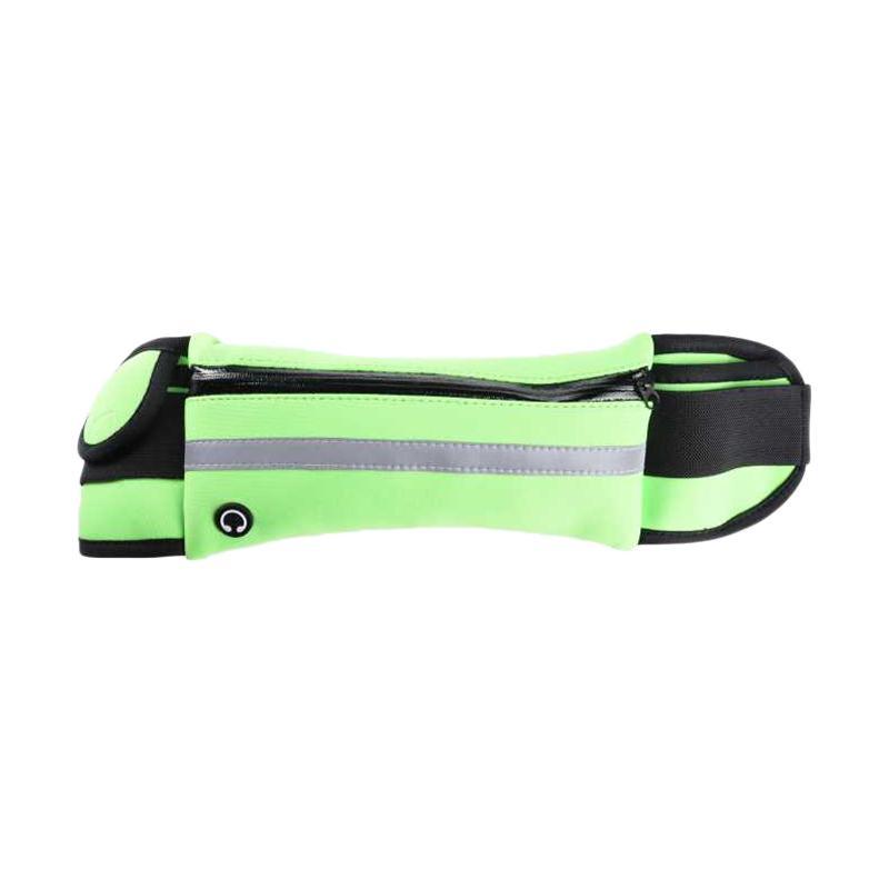 ZcoLand Waist Bag Sport  - Green