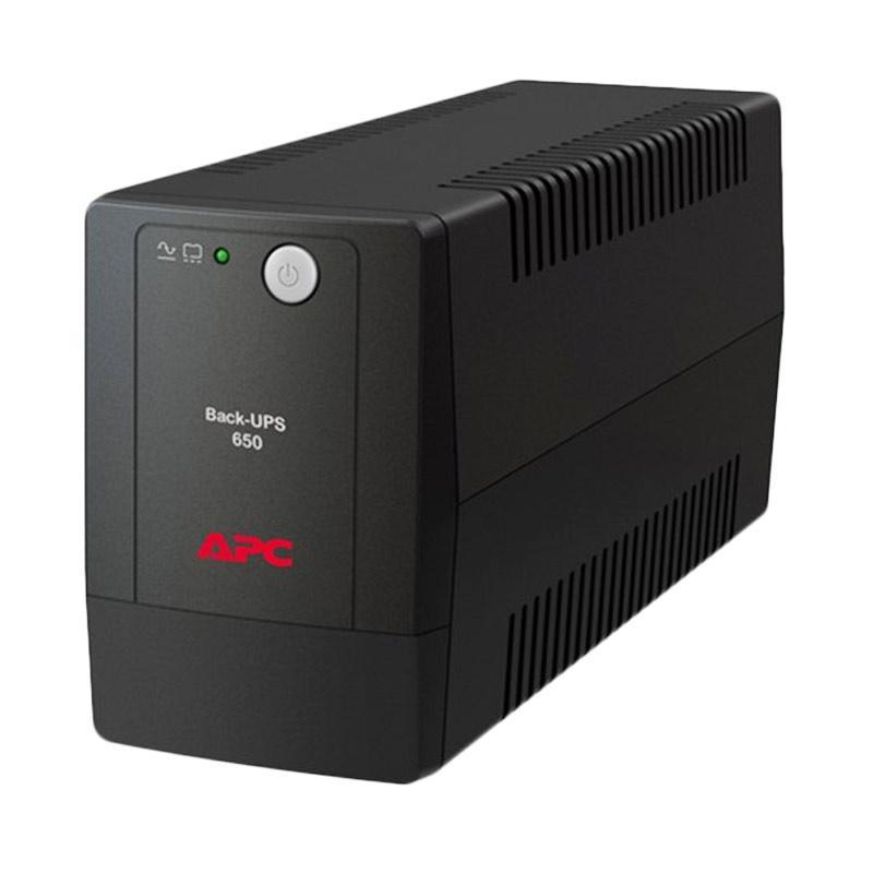 APC BX650LI-MS UPS Stabilizer [650 VA]