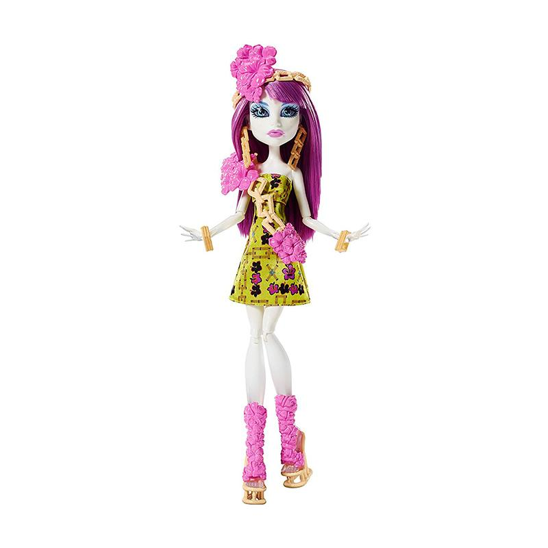 harga Matel Monster High Ghouls Getaway Spectra Vondergeist Doll Blibli.com